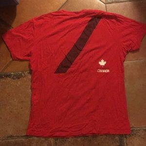 7a1886e1b Reebok Shirts - Canada CrossFit Invitational Shirt